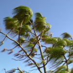 Percobaan Membuat Angin