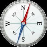 Percobaan Membuat Kompas