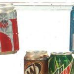 Percobaan Densitas Pada Minuman di Kaleng
