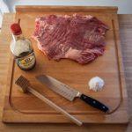 Percobaan Cara Melunakkan Daging