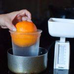 Percobaan Menentukan Massa Jenis Buah Dan Sayuran