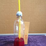 Percobaan Membuat Thermometer Sederhana