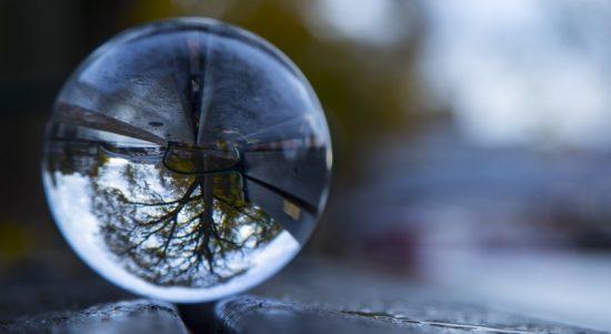 Percobaan Klasik Tentang Ilusi Optik