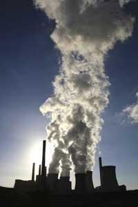 Percobaan Mempelajari Perubahan Iklim